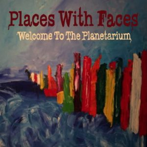 Places With Faces Welcome to the Planetarium